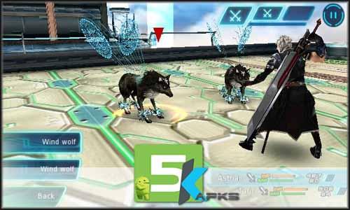Eternal Legacy HD free apk full download 5kapks