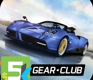 Gear Club - True Racing apk free download 5kapks