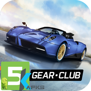 Gear.Club - True Racing v1.18.0 Apk+Data+Patch free download 5kapks