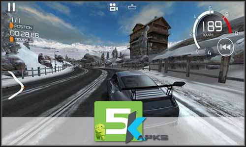 Gear Club - True Racing free apk full download 5kapks