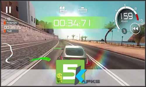 Gear Club - True Racing mod latest version download free apk 5kapks
