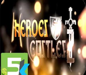 Heroes and Castles 2 apk free download 5kapks