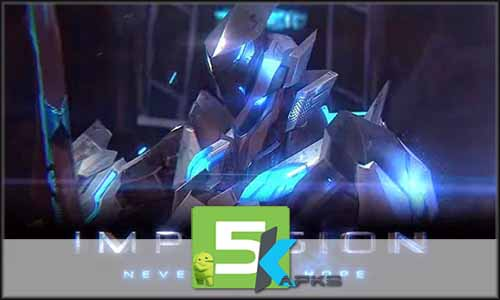 Implosion – Never Lose Hope free apk full download 5kapks