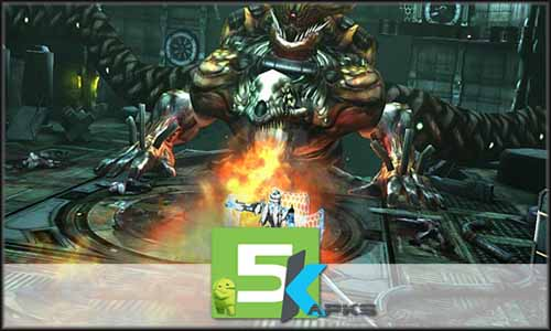 Implosion – Never Lose Hope mod latest version download free apk 5kapks