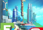 Little Big City 2 apk free download 5kapks