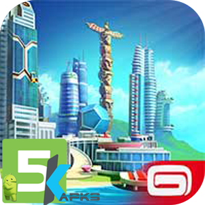 Little Big City 2 v8.0.6 Apk+MOD free download 5kapks