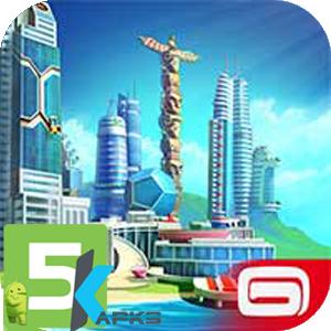 Little Big City 2 v8.0.6 Apk+MOD free download 5kapks
