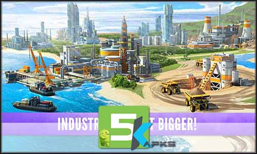 Little Big City 2 mod latest version download free apk 5kapks