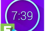 Neon Alarm Clock apk free download 5kapks