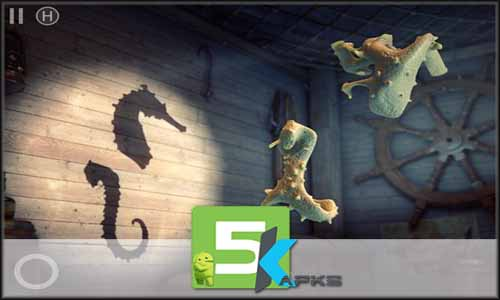 Shadowmatic mod latest version download free apk 5kapks