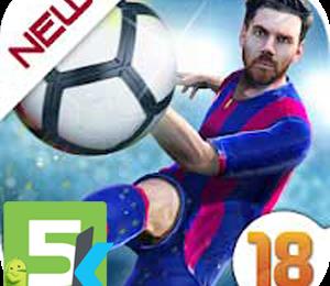 Soccer Star 2018 Top Leagues apk free download 5kapks
