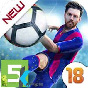 Soccer Star 2018 Top Leagues v1.0.0 Apk+MOD free download 5kapks
