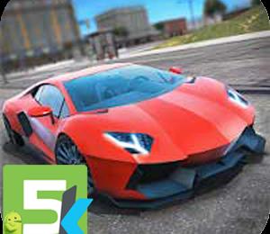 Ultimate Car Driving Simulator apk free download 5kapks