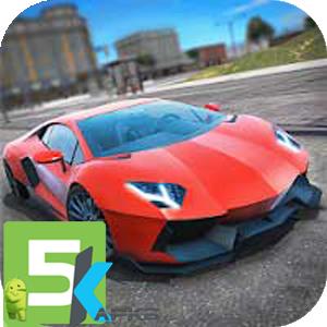 Ultimate Car Driving Simulator v2.2 Apk+MOD free download 5kapks