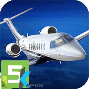 Aerofly 2 Flight Simulator v2.3.19 Apk free download 5kapks