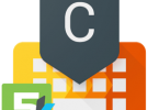 Chrooma Keyboard with Proofreader apk free download 5kapks