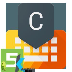 Chrooma Keyboard with Proofreader v7.4.1 Apk free download 5kapks