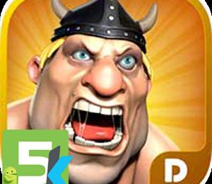 Era of War Clash of epic Clans apk free download 5kapks