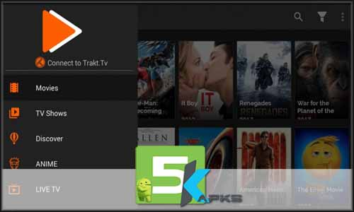 FreeFlix HQ free apk full download 5kapks