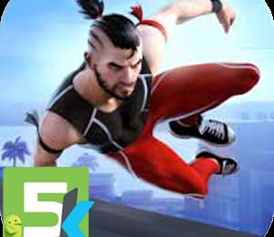 Parkour Simulator 3D apk free download 5kapks