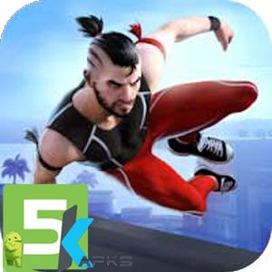 Parkour Simulator 3D v1.3.40 Apk+MOD free download 5kapks