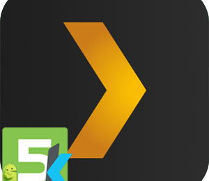 Plex for Android apk free download 5kapks