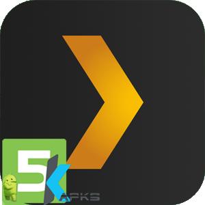 Plex Media Server v6.12.0 Apk free download 5kapks