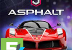 Asphalt 9 Legends apk free download 5kapks