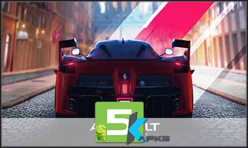 Asphalt 9 Legends free apk full download 5kapks