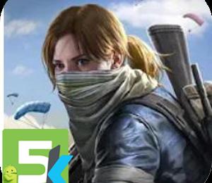 Last Battleground Mech apk free download 5kapks