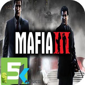 Mafia 3 Rivals v1.0.0.226 Apk+Data free download 5kapks