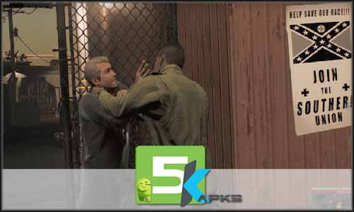 Mafia III Rivals free apk full download 5kapks