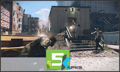 Mafia III Rivals mod latest version download free apk 5kapks