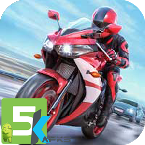 Racing Fever Moto v1.3.6 Apk+MOD free download 5kapks