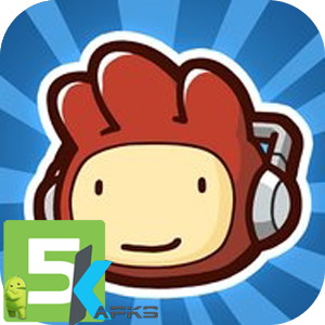 Scribblenauts Remix v6.1 Apk MOD+Data free download 5kapks