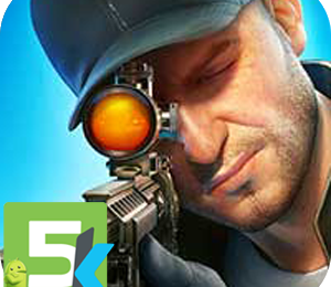 Sniper 3D Gun Shooter apk free download 5kapks