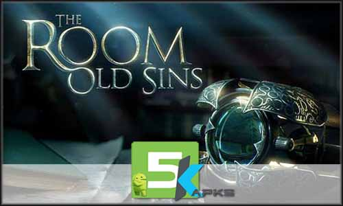 The Room Old Sins V1 0 1 Apk Obb Data Updated For