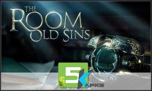 The Room Old Sins free apk full download 5kapks
