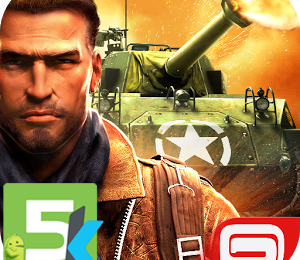 Brothers in Arms 3 apk free download 5kapks