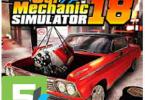 Car Mechanic Simulator 18 apk free download 5kapks