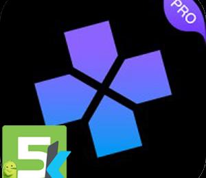 DamonPS2 Pro- PlayStation2 Emulator PSP PPSSPP Emu apk free download 5kapks
