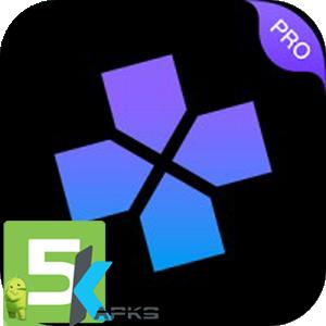 DamonPS2 Pro- PlayStation2 Emulator v1.2.1 Apk free download 5kapks