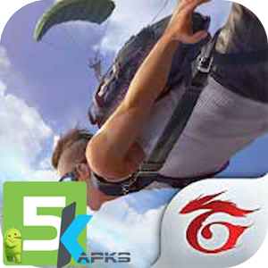Garena Free Fire v1.17.1 Apk+MOD+Data free download 5kapks