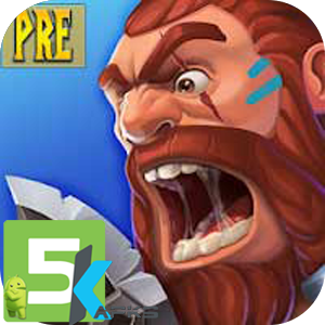Guardian Prelude v1.0.1 Apk+Data free download 5kapks