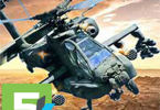 Gunship Strike 3D apk free download 5kapks