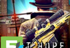Last Hope Sniper - Zombie War apk free download 5kapks