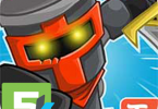 Tower Conquest apk free download 5kapks