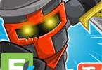 Tower Conquest apk free download 5kapks