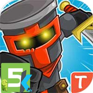 Tower Conquest v22.00.38g Apk free download 5kapks