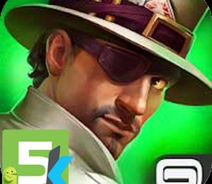 Six-Guns apk free download 5kapks